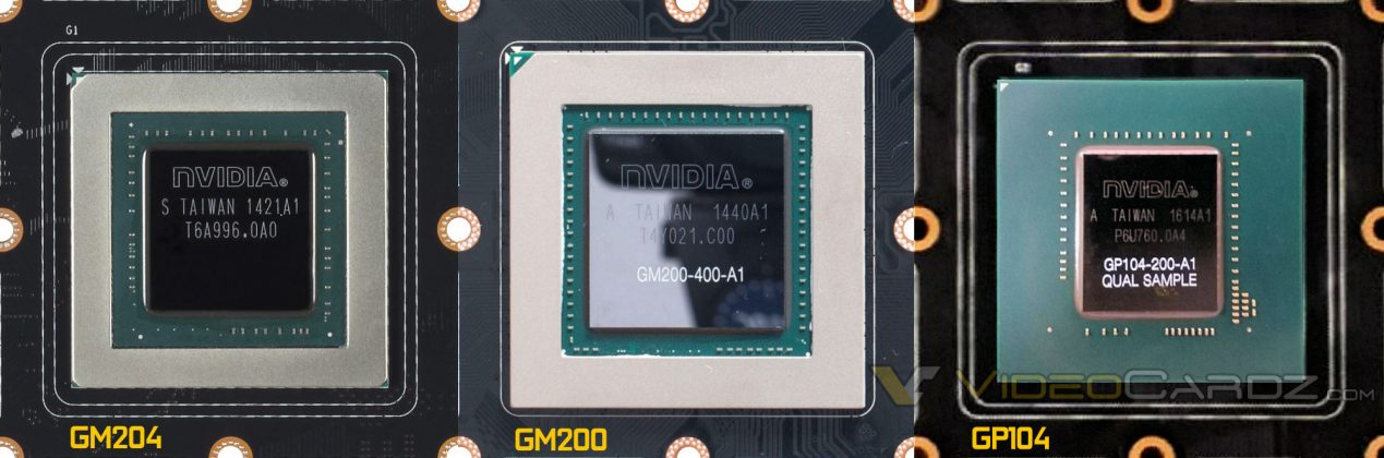 NVIDIA-Pascal-GP104-vs-GM200-vs-GM204-GPU-Comparison