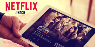 Netflix Orange is the new black cyberhot