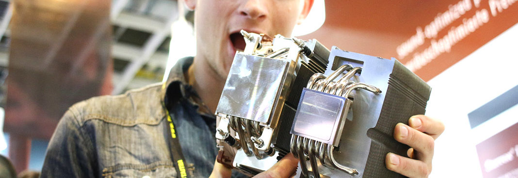 Noctua TR4 AMD Threadripper sockel