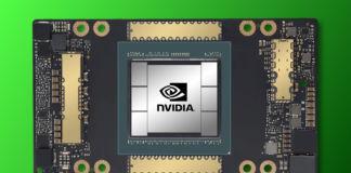 Ampere GA100 Nvidia GTC 2021