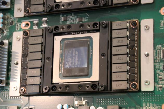 Nvidia DGX-1 Quanta board (1)