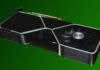 Nvidia RTX 3080 referenskylare RTX 3000 Geforce RTX 3090