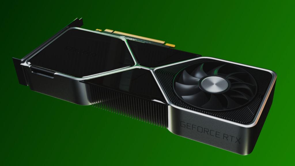 CES AMD SAM TSMC Nvidia RTX 3080 referenskylare RTX 3000 Geforce RTX 3090