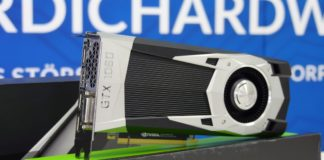 Geforce GTX 1060 GTX 1660 & 1660 Ti GTX 1650