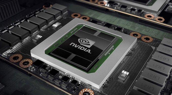 Nvidia Pascal Tesla P100