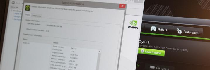 Nvidia_drivrutin