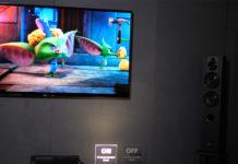 Sony AF9 OLED