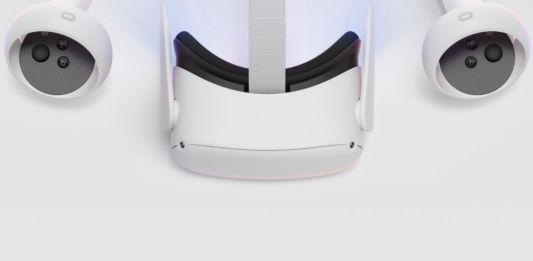 Oculus Quest 2 Oculus VR