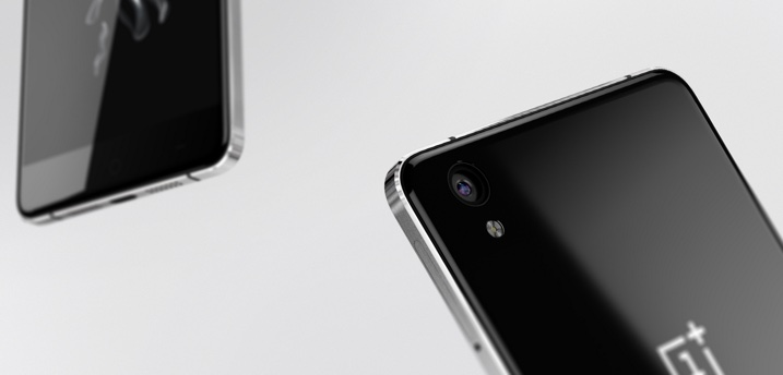 Oneplus X officiell 2