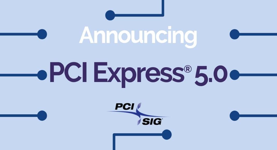 PCI Express 5..0