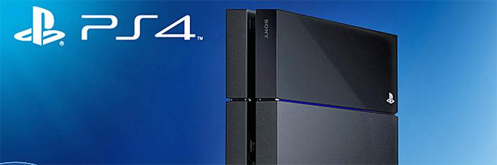 PS4_konsol