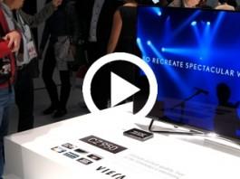 Panasonic OLED TV 4K THX