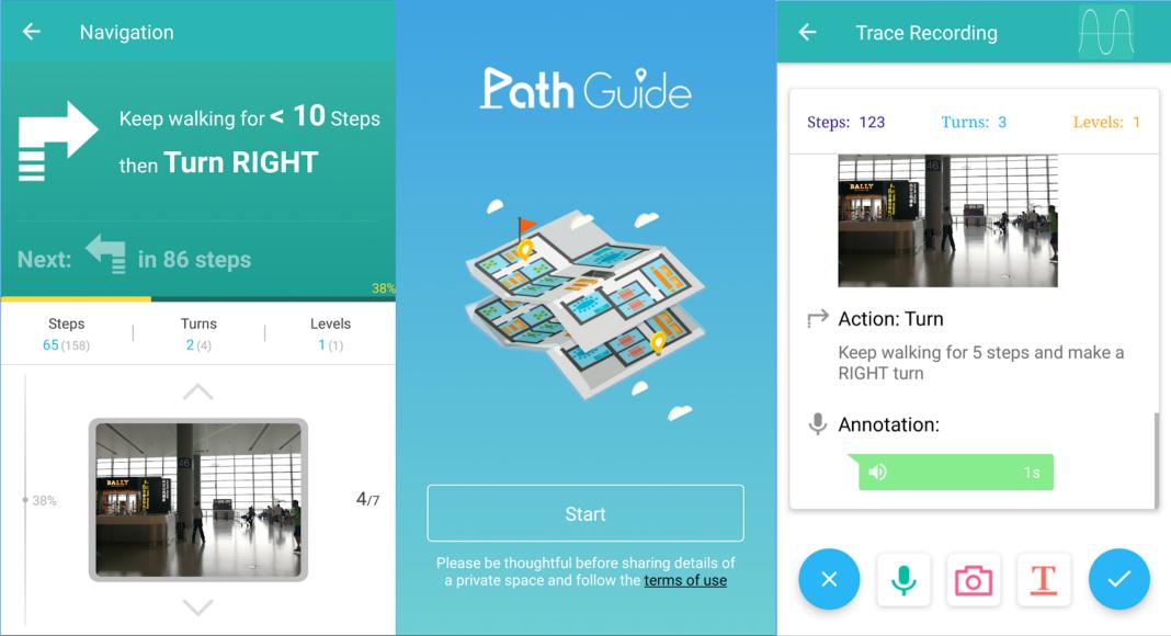 Path Guide