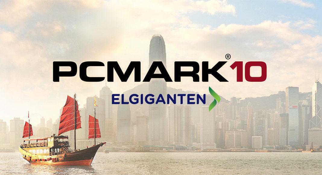 Elgiganten PCmark 10