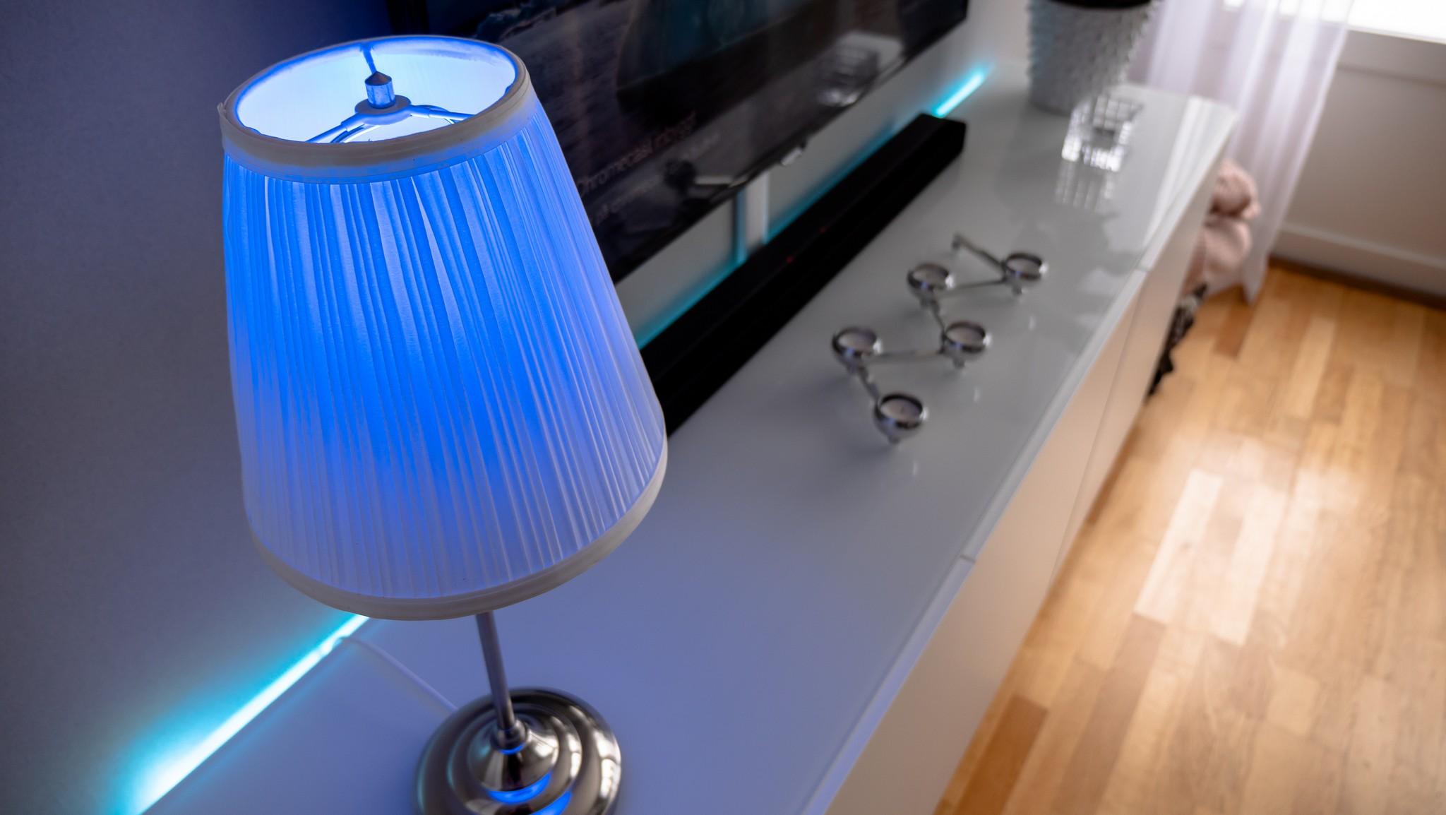 hur du koppla upp kör ljus