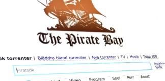 Pirate bay SE