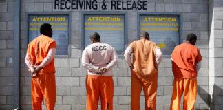 Fångar fängelse datorer