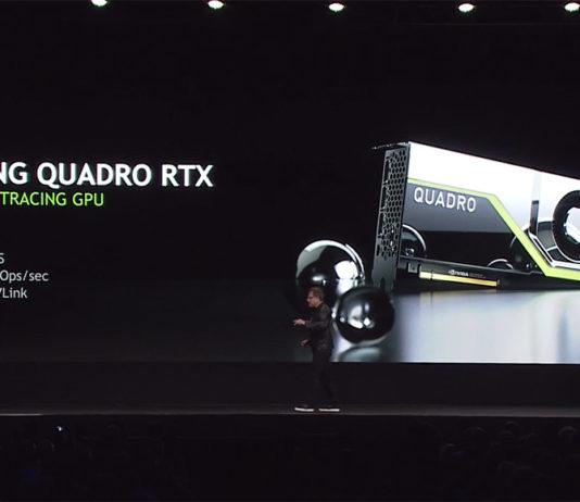 Nvidia Quadro RTX 8800
