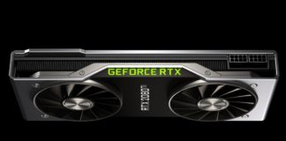 RTX 2080 Ti Founders Edition 419.35 WHQL Game Ready