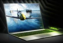 RTX-laptops