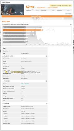 Radeon RX Vega 3DMark