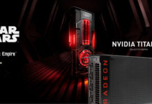 Radeon RX Vega 64 Titan Xp Collectors Edition