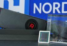 Vega 20 Radeon Raytracing