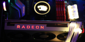 Radeon VII Fire Strike