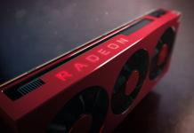 RX 6800 XT 4K RDNA 2 Navi 31 Big Navi 21
