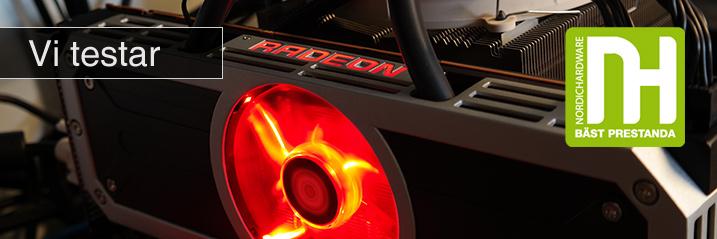 Radeon295X2inledning