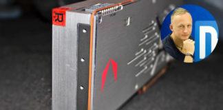 Radeon RX Vega krönika