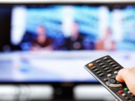 Radio- och TV-licens