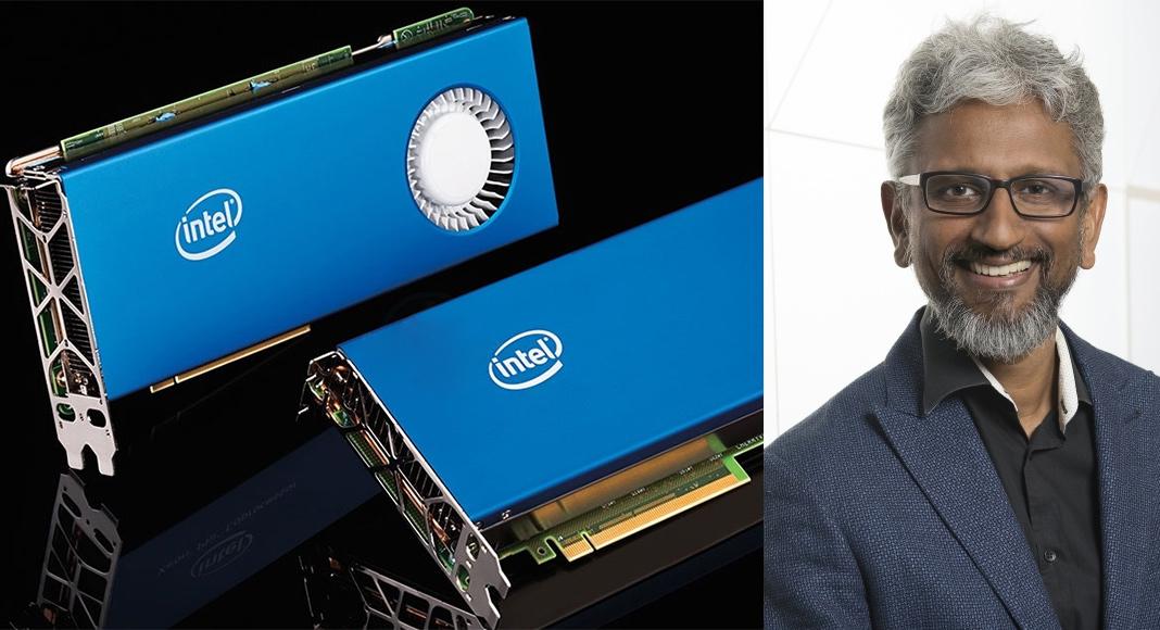 Intel-grafikkort