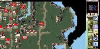 C&C: Tiberian Dawn Red Alert