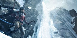 Rise of the Tomb Raider DX12