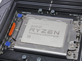 Threadripper Pro 3995WX