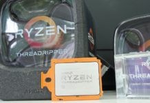 2990X AMD Sharktooth Threadripper 3000
