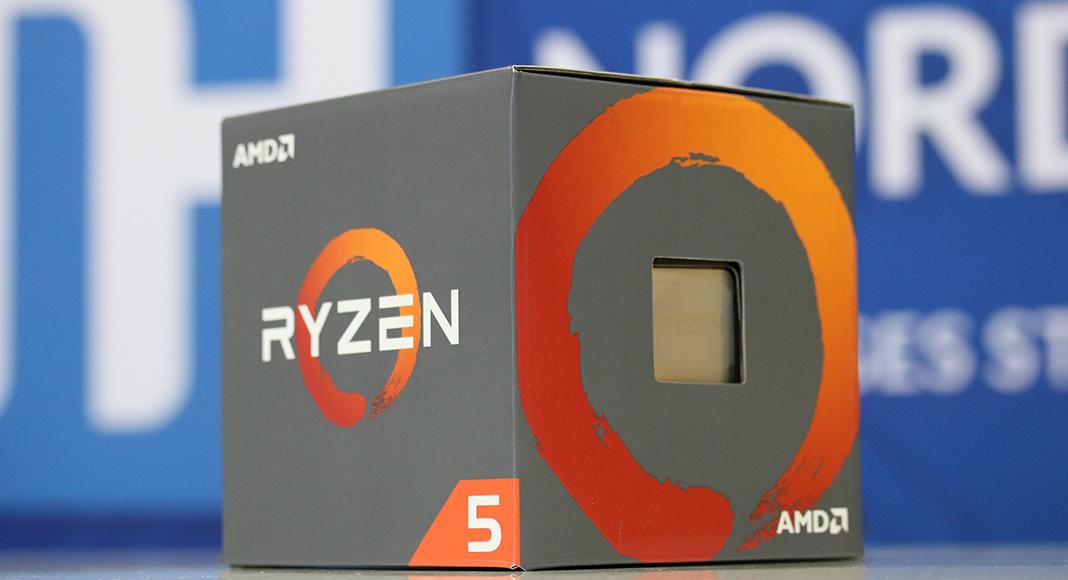 Ryzen 5 1400 Ryzen 5 1500X Ryzen 5 1600X
