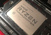 processorkärnor AMD Ryzen Threadripper 2990WX