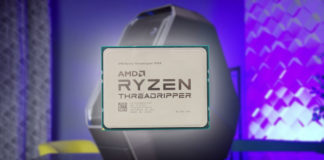 AMD Ryzen Threadripper Alienware Area 51