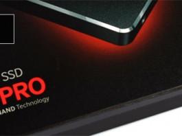Samsung850proinledning
