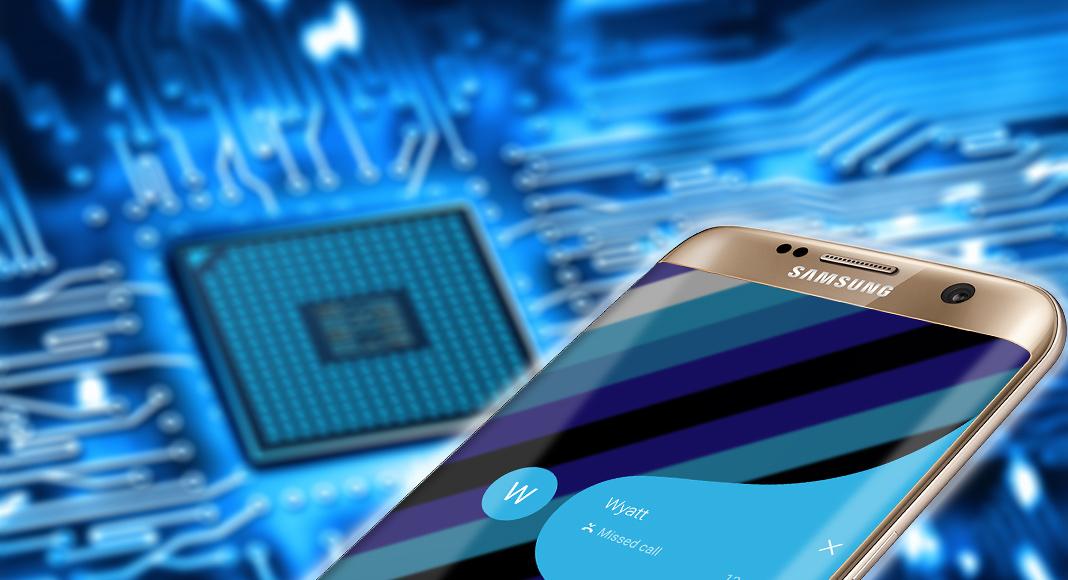 Samsung Galaxy S9 7nm