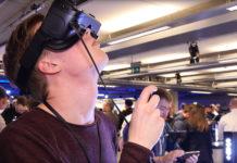 Samsung Galaxy S8 Gear VR