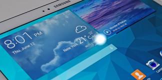 SamsungTabS