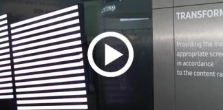 Samsung 170 TV