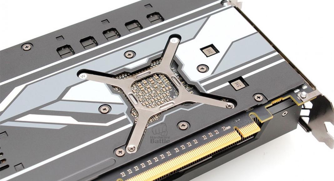RX Vega 56 Nitro