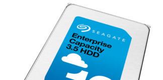 Seagate 16TB HDD