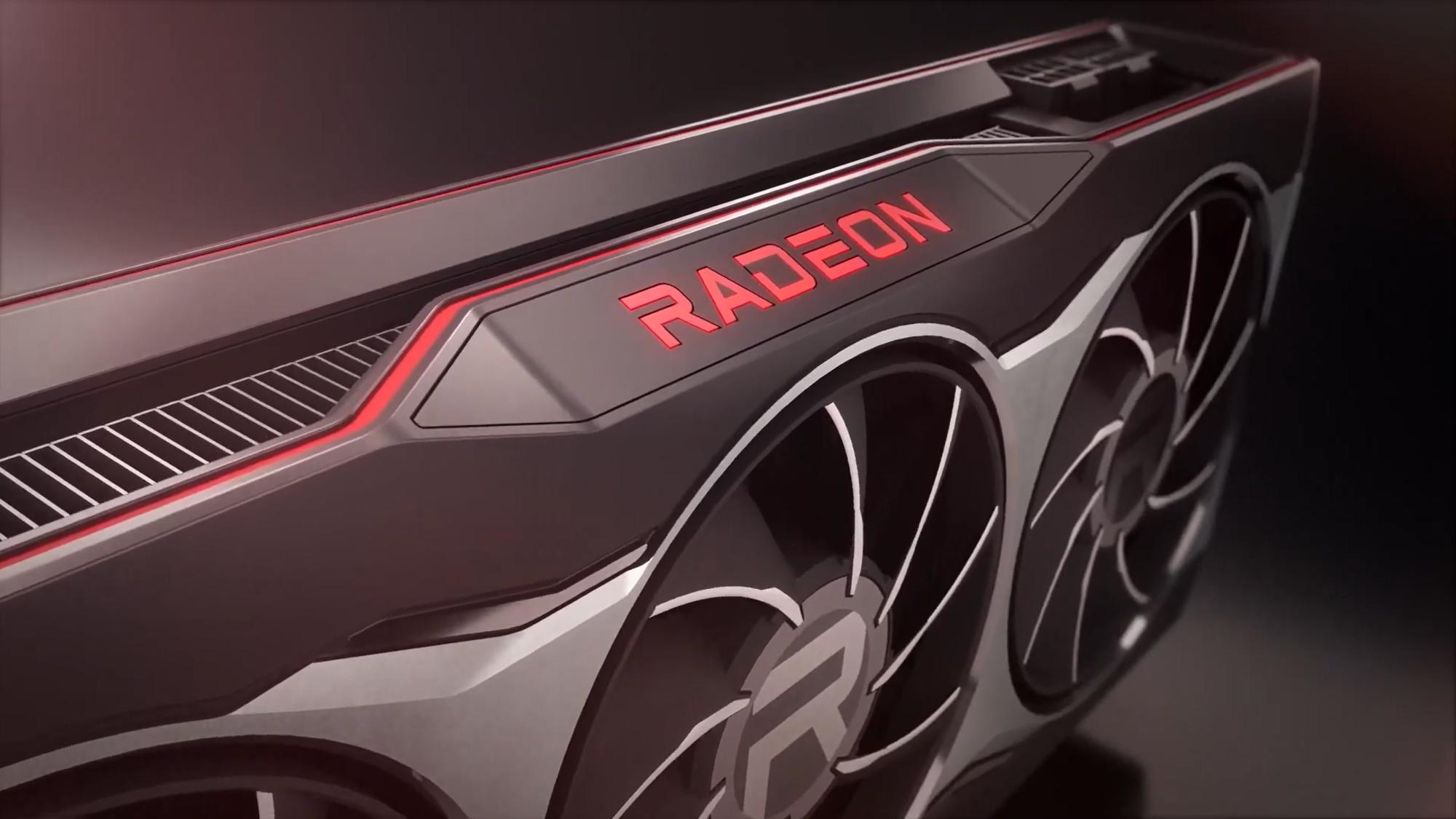 RX 6800 Resizable bar RX 6000