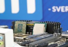 Cacheout Skylake-processorer Comet Lake-S