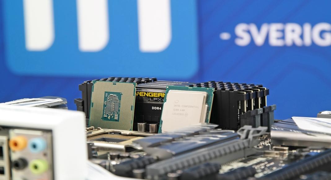 Skylake-processorer